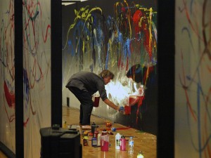 Painting Sound