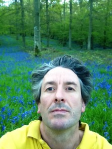 With Bluebells in the Spring